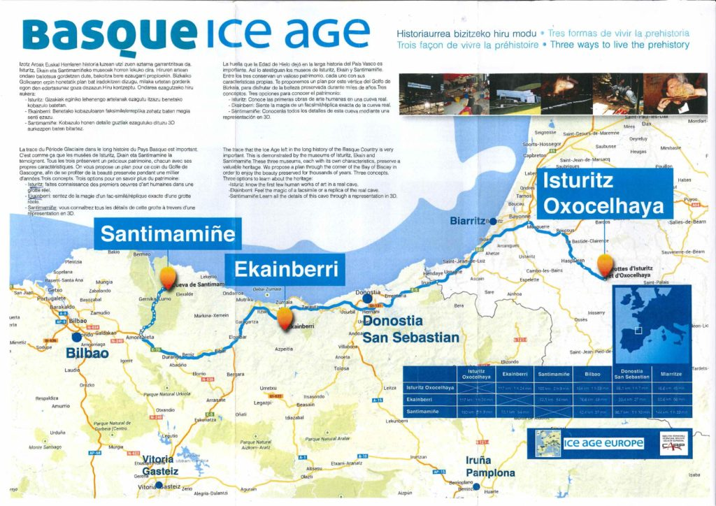 ICE AGE EUROPE-1