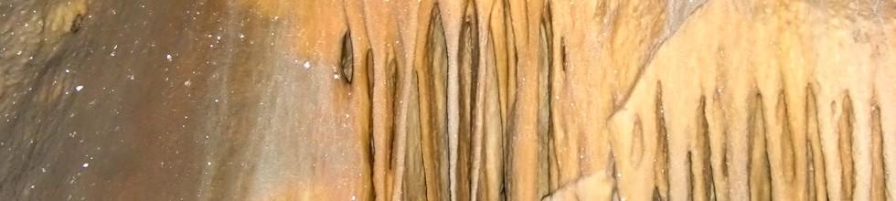 Nouvelle mise en lumière des Grottes d'isturitz et Oxocelhaya