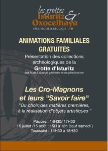 Animations familiales GRATUIT