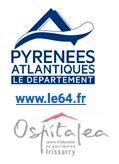 Logo Ospitalea